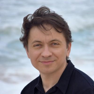 Vitali Charapovich